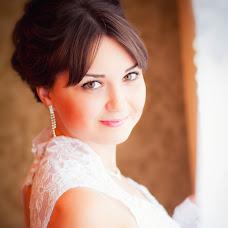Wedding photographer Ivan Bocharnikov (born). Photo of 18.05.2015