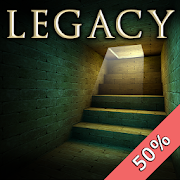 Legacy 2 – The Ancient Curse