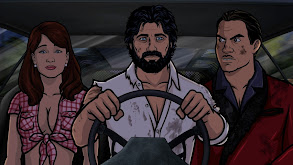 Archer Vice: Filibuster thumbnail
