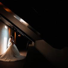 Wedding photographer Nadezhda Kuzmina (NadiaKuzmina). Photo of 12.09.2018