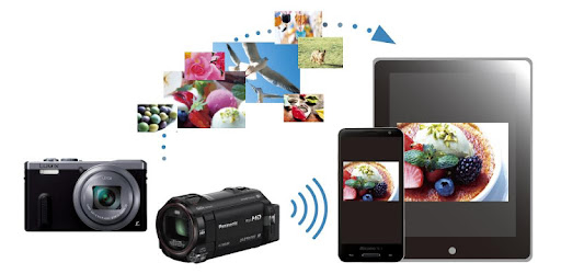 Panasonic Image App - Apps on Google Play