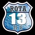 ROTA 13 BAIXADA SANTISTA icon