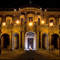 Wedding photographer Luca Sapienza (lucasapienza). Photo of 02.04.2018