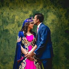 Wedding photographer Alin Solano (alinsolano). Photo of 19.07.2018