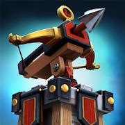 Caravan War: Tower Defense