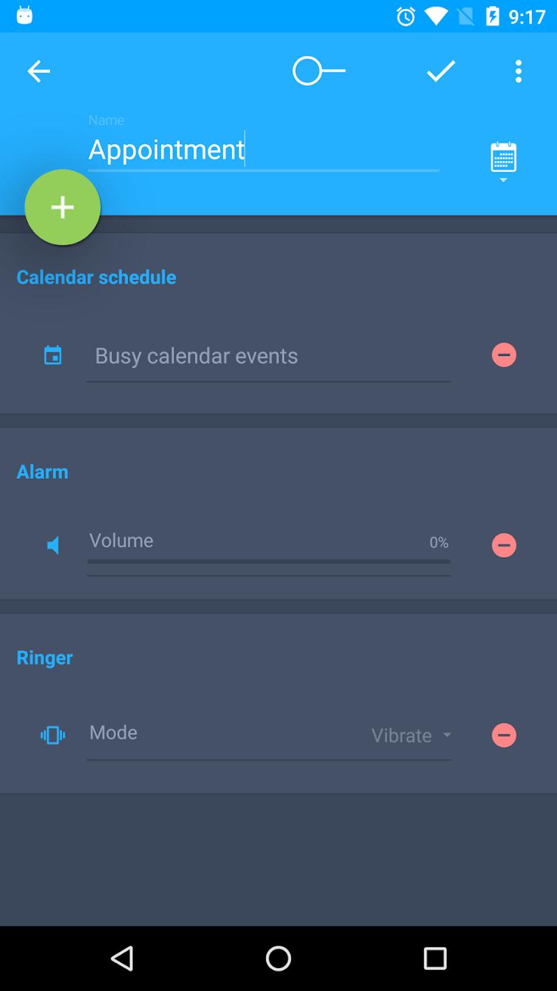 Volume Control + Screenshot 3