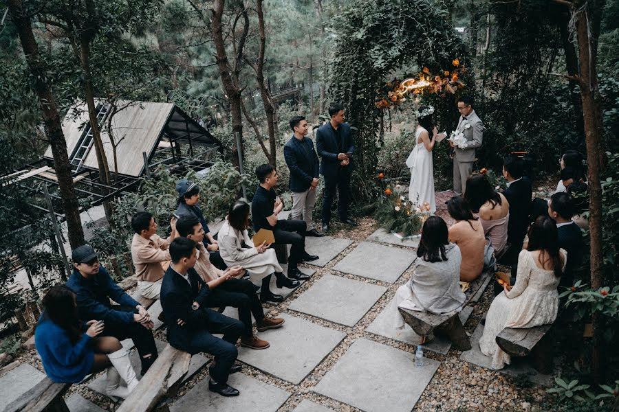 Fotografo di matrimoni Việt anh Vũ (mikey). Foto del 29.03.2021