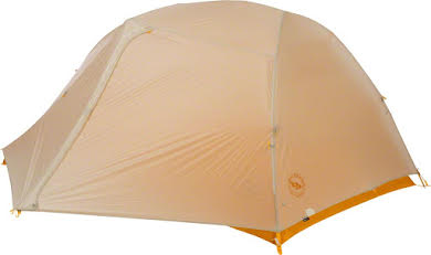 Big Agnes TigerWall UL2 Shelter: Gray/Gold, 2-person alternate image 1