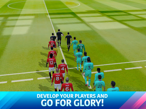 Dream League Soccer 2020 7.42 Screenshots 10
