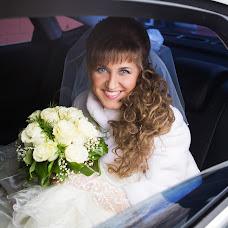 Wedding photographer Ekaterina Simina (Katerinaph). Photo of 05.02.2015