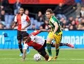"""Samy Bourard (ADO La Haye) a découvert l'Eredivisie : """"Ca reste supérieur à la Belgique"""""""