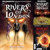 Rivers of London - Body Work
