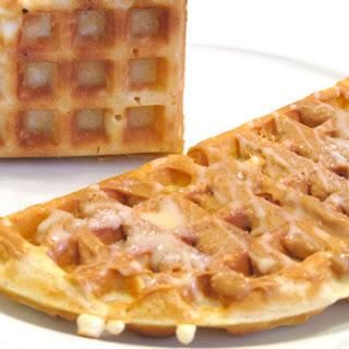 Classic Hong Kong Waffle Recipe