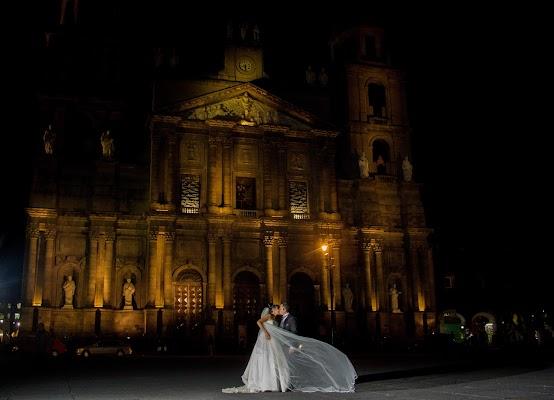 Fotógrafo de bodas Ricardo Reyes (ricardoreyesfot). Foto del 17.11.2015