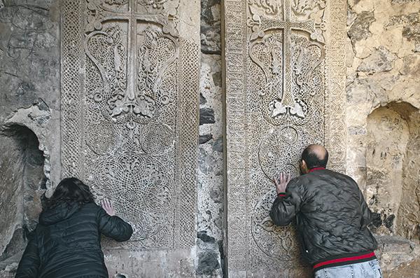 «Если Армения сама не признает Нагорный Карабах, то что может население сделать?» 44-02.jpg СТАНИСЛАВ КРАСИЛЬНИКОВ/ТАСС
