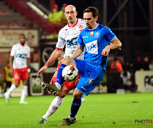 Sven Kums de retour à son meilleur niveau : négociations difficiles à venir avec Anderlecht ?