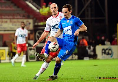 Kums is weer de oude bij Gent: komende zomer zware onderhandelingen met Anderlecht op komst