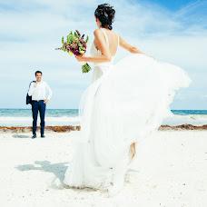 Wedding photographer Triana Mendoza (trianamendoza). Photo of 22.01.2016