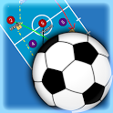 Futsal Tactic Board icon