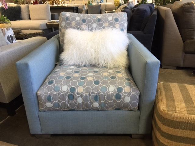 Damon Chair
