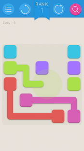 Puzzlerama - Lines, Dots, Blocks, Pipes und mehr! Screenshot