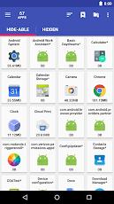 AppMgr Pro III (App 2 SD) Screenshot 218