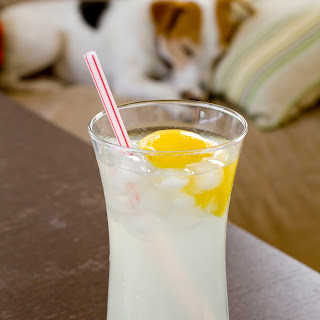 Lemonade by the Glass Recipe