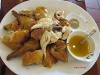 福哥台東石窯雞