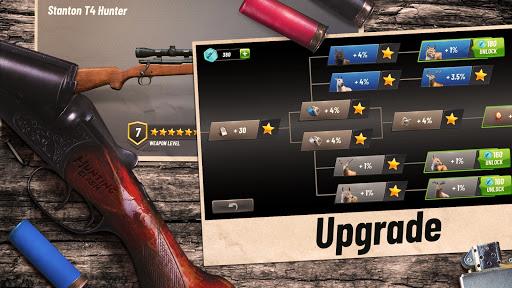 Hunting Clash: Animal Hunter Games, Deer Shooting modavailable screenshots 4
