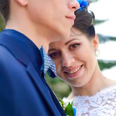 Wedding photographer Viktoriya Vavulova (vavik). Photo of 03.06.2015