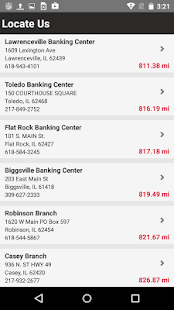 Casey State Bank Mobile- screenshot thumbnail