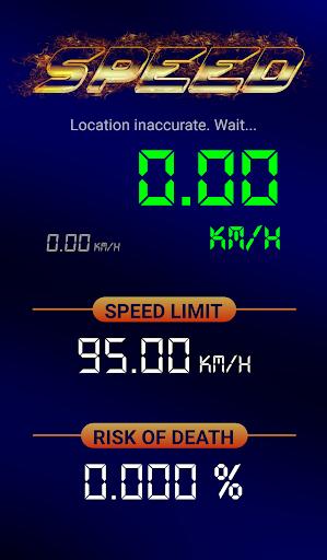 玩免費遊戲APP|下載Speedometer - Risk of Death app不用錢|硬是要APP
