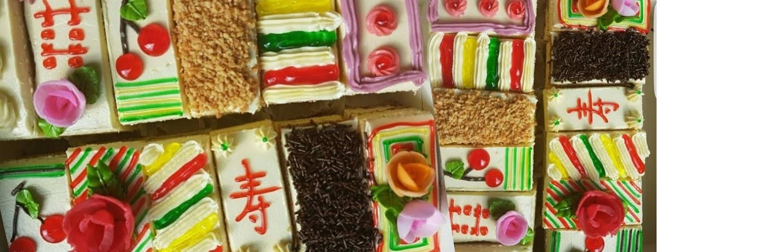 Templestowe: Old School Buttercream Cake Class (Monday)