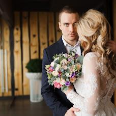Wedding photographer Katerina Rakhmanova (KRahmanova). Photo of 19.12.2016