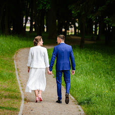 Wedding photographer Livijus Raubickas (livijusr). Photo of 18.01.2018