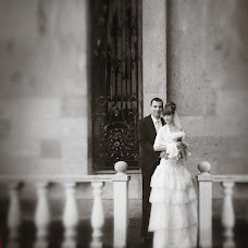 Wedding photographer Olga Aleksandrova (Avertaj). Photo of 12.12.2012