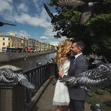 Wedding photographer Egor Kotov (egorkotov77). Photo of 28.07.2016