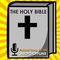 Audio Bible:Psalms Chap 76-150 icon