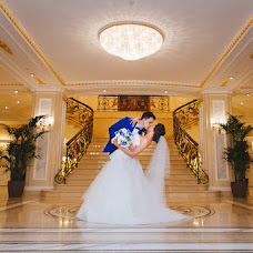 Wedding photographer Anna Safonova (safo). Photo of 12.11.2016