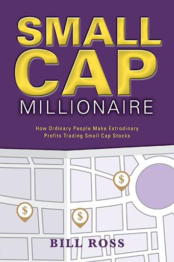 Small Cap Millionaire cover
