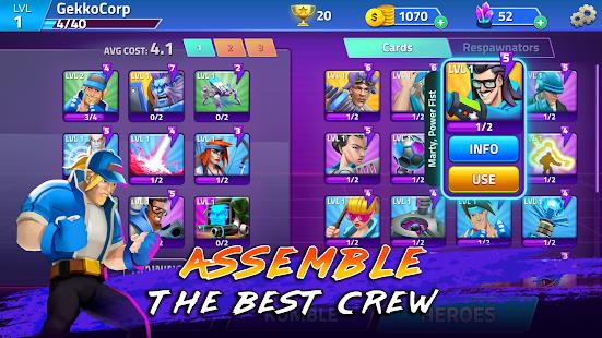 Rumble Heroes™ 3