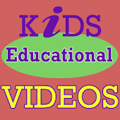 Educational Videos For Kids