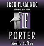Iron Flamingo Mocha Coffee Porter