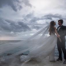 Wedding photographer Volodimir Shurubura (shurubura). Photo of 20.02.2017