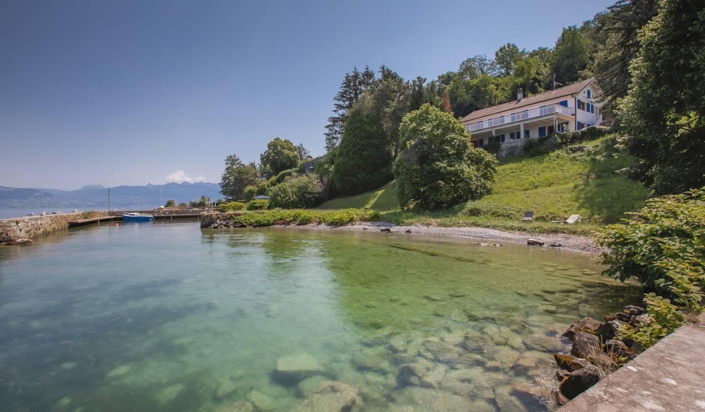 Maison avec jardin et terrasse Evian-les-Bains
