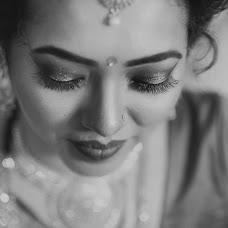 Wedding photographer Saikat Sain (momentscaptured). Photo of 20.12.2017