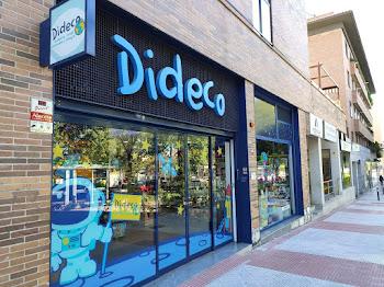 Dideco Alcobendas Tienda de Juguetes y libros