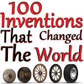 100 Inventions in World