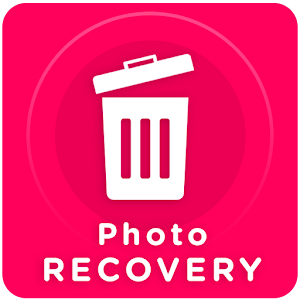 Recover Deleted Photos Deleted Photo Recovery 1.45 by Softo Apps logo