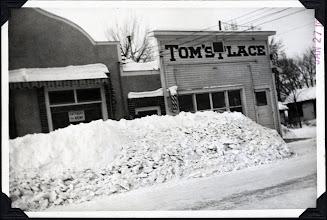 Photo: Tom Brandvold Album TBA196